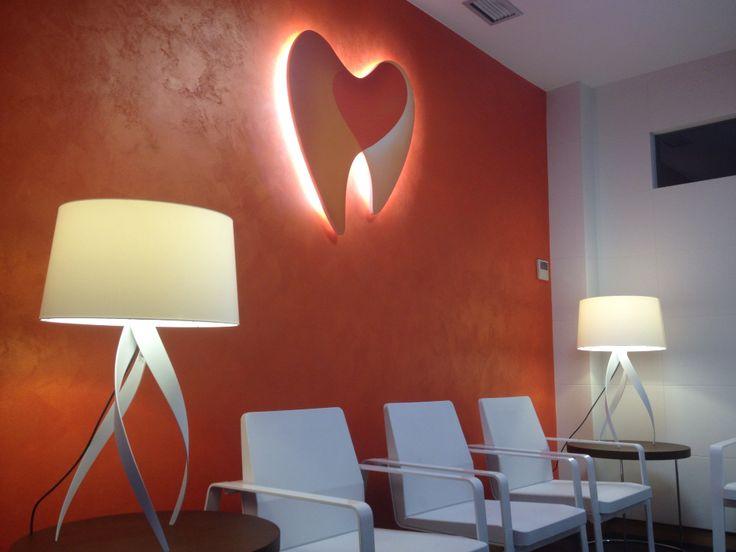 Mejores 68 im genes de crokis proyectos dental clinics - Decoracion de clinicas dentales ...