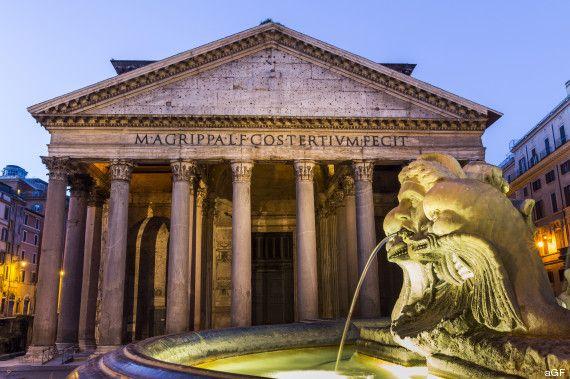 Roma e i suoi monumenti, ecco perché resistono ai crolli: lingrediente segreto è la cenere vulcanica (FOTO)