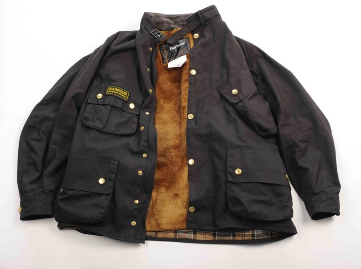 a great jacket ,classic