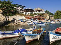 Nesebar, Bulgaria #travel