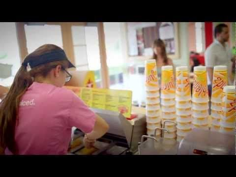 JuiceBlendz and YoBlendz Promotional Franchise Video. For more information about both of our exciting franchise brands, please contact: franchiseinfo@juiceblendz.com.