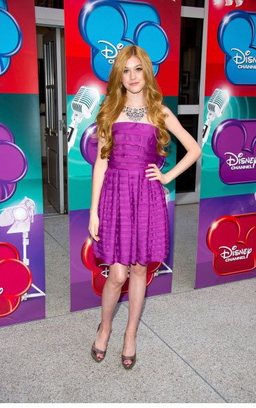 "Kat McNamara Talked With Shine On Media At The ""Girl Vs. Monster"" Screening"