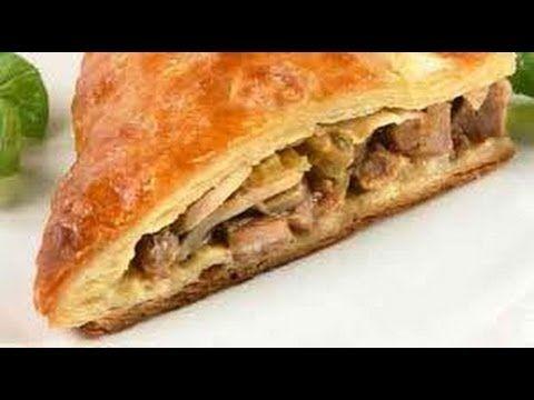 Пирог с мясом / meat pie