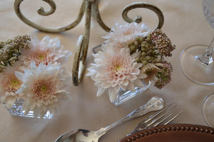 Change the Setting by Cecile's Flowers and Events   / 8