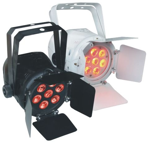 -Indoor LED PAR Light-GuangZhou GuiTeng Opto Equipment Limited