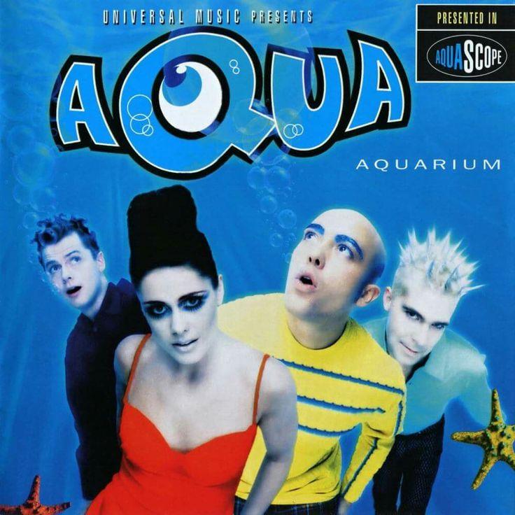 Aqua ❤