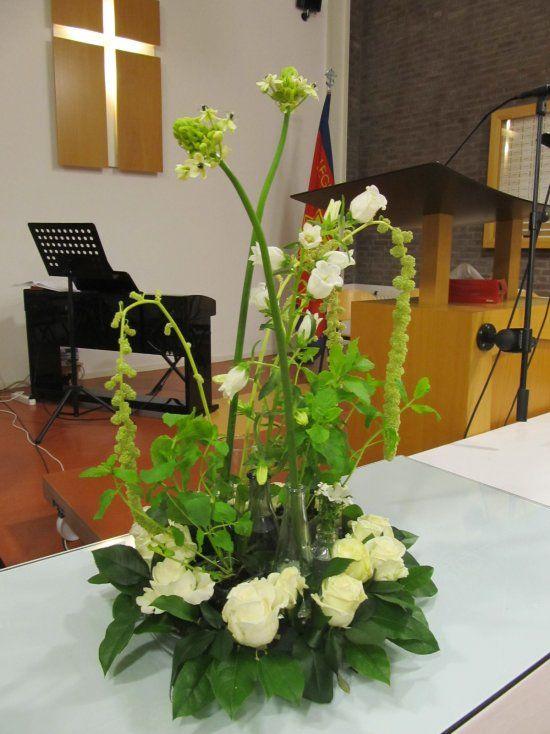 Eenheid in verscheidenheid.23-09-2012,1 Korintiërs 13.