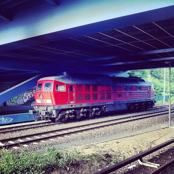 Die Bahn