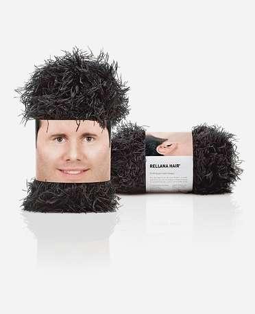 weird knit