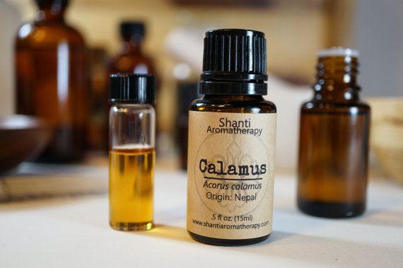 Calamus Essential Oil -  Pure Essential Oil