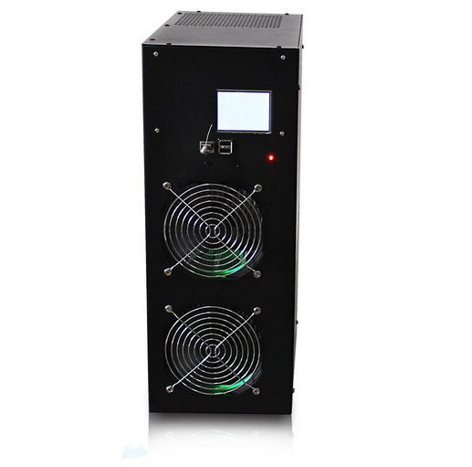 IN STOCK New Coin Craft 28nm ASIC BitCoin BTC Miner 1 TH/S = 1000 GH/S +Coupon