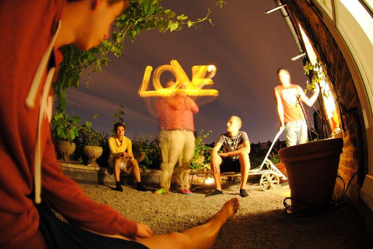 """Love"" by Gabriele Scapola"
