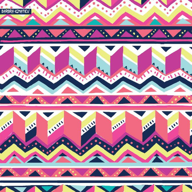 60 best wallpaper images on pinterest background images the download hotness tribal barbarian by barbra ignatiev bold bohemian print home decor clothing accessories voltagebd Choice Image