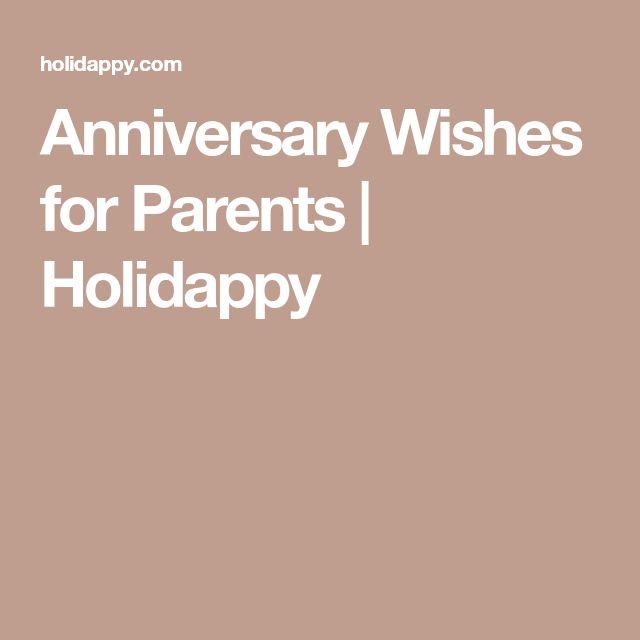 Best 25+ Happy Anniversary Wishes Ideas On Pinterest