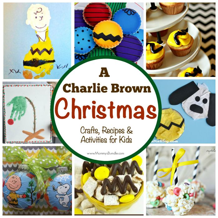 Charlie brown christmas writing activity third