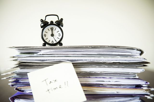 Tax Filing Deadlines for Businesses