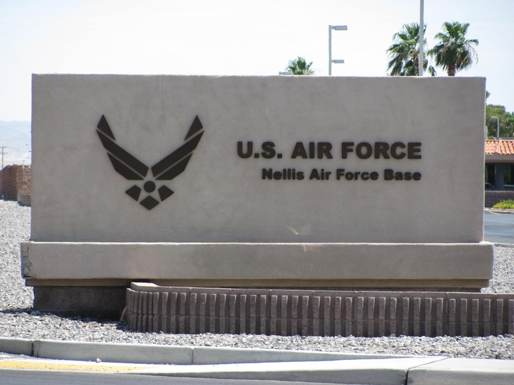 Keno Air Force Station