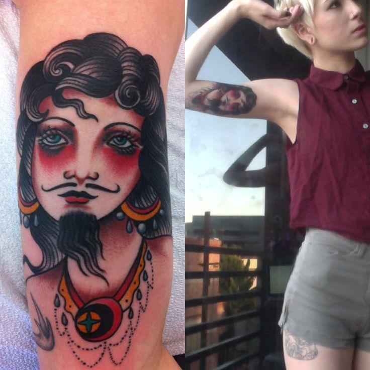 17 best images about movember tattoos on pinterest for Jacks tattoo lost