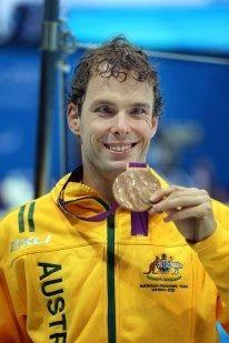 Australian Paralympian Matt Levy announced as Mannatech's Nutrition Ambassador