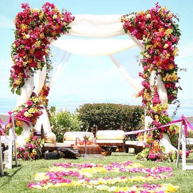 Country Wedding Arches: 78 Best Ideas About Country Wedding Arches On Pinterest