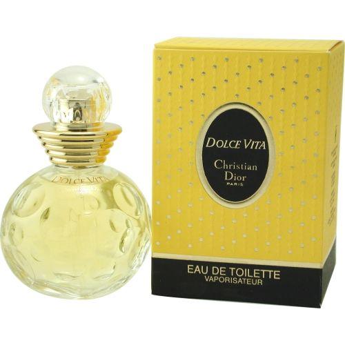 DOLCE VITA by Christian Dior EDT SPRAY 1.7 OZ  $69.04