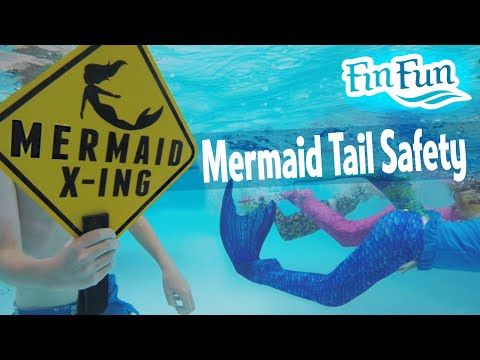 40 best Fin Fun Mermaid Safety images on Pinterest Water safety