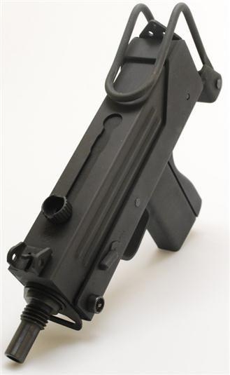 MAC 10A1A 9MM NEW IN BOX. | Guns | Pinterest | Guns, Firearms and Submachine gun