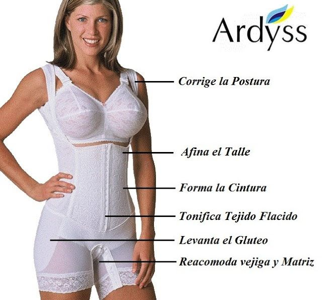 12 best images about Fajas Ardyss on Pinterest