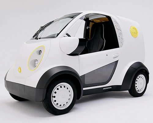 Best Tiny Cars Images On Pinterest Electric Vehicle Pedal