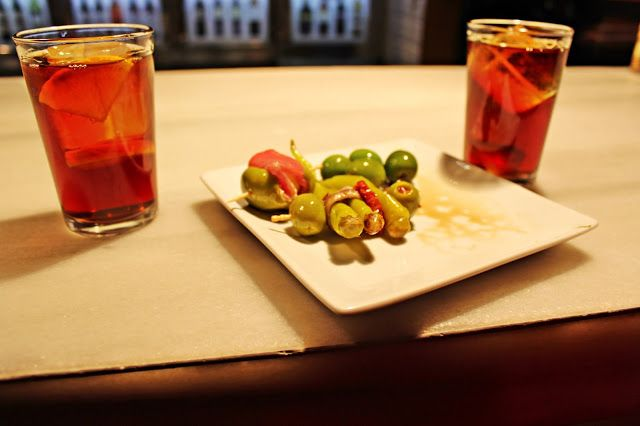 Penny In Wanderland: Tasting the real Madrid on a food tour with Madrid...