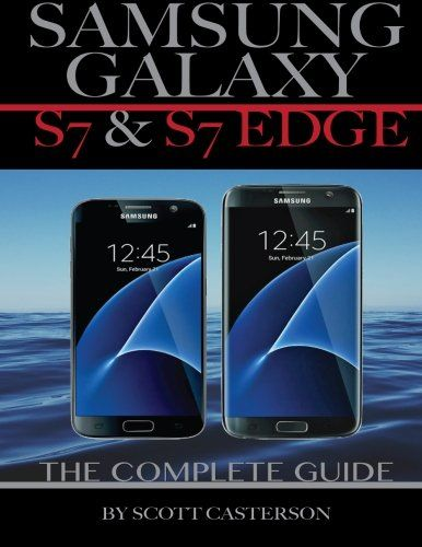 SAMSUNG GALAXY S7 & S7 EDGE: The Complete Guide:   Samsung has again made its mark in the mobile field with the release of the latest Samsung Galaxy phones. The Samsung Galaxy S7 and S7 Edge were launched to the public in February of 2016 and are expected to be released for purchase by early March of the same year. The new models have received rave reviews and Samsung commended for maintaining the high quality and impressive features usually associated with the brand. Though the device...