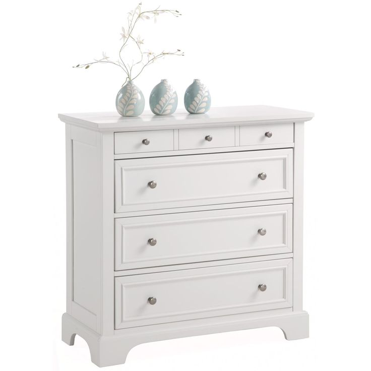 Naples White Chest   Overstock™ Shopping   Great Deals On Dressers Nice Design