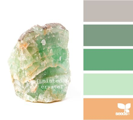 great color palette search site