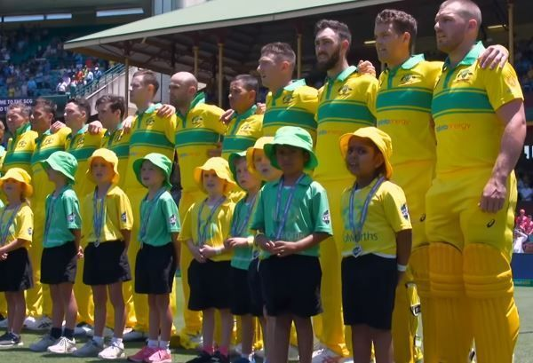 World Cup 2019 Australia S Squad For Cwc 2019 Cricket Match Upcoming Matches Cricket