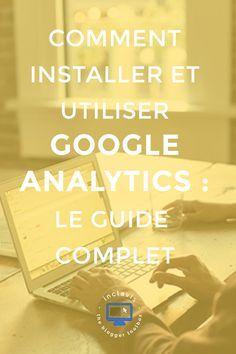 Google Analytics est un outil gratuit incroyable qui va vous aider à améliorer votre blog en vous donnant plein de data dessus. Comme par exemple combien de lecteurs vous avez, d'où ils proviennent et quels sont leurs articles préférés. Donc n'attendez plus, cliquez ici et découvrez comment l'installer sur votre blog et l'utiliser correctement. Promis c'est simple et rapide!