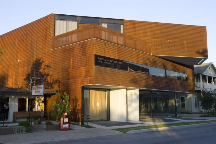 architecture cool office building architecture with wooden