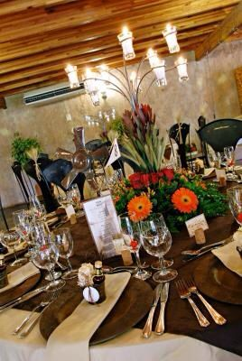 78 best images about african inspired wedding themes on for African wedding decoration theme