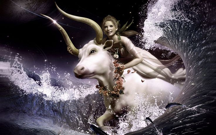 Taurus Daily Horoscope: Monday, July 10