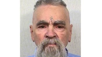 Charles Manson getting married