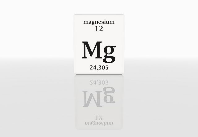 You may have heard of magnesium, but did you realise it is one of the most important minerals for the body?