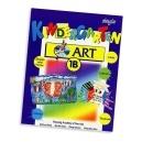 Kindergarten Art 1B