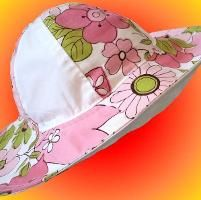 Sewing : The Perfect Hat!