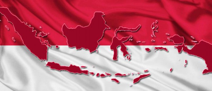 Cinta Tanah Air Indonesia