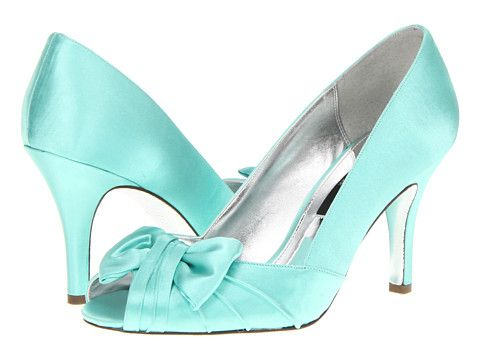 Nina Forbes Wedding shoes