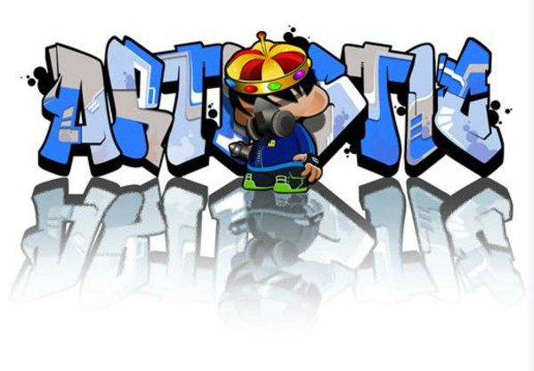 the word art in graffiti | Graffiti Word – Graffiti Creator : How to Draw Words in Graffiti ...