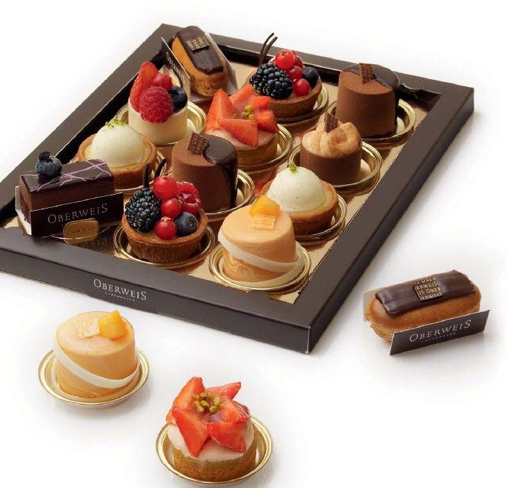 Ars Chocolatum (CG: mini works of art)
