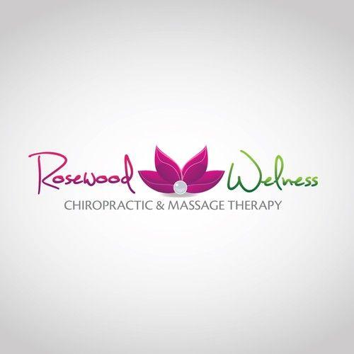 Designs | Create a modern yet organic feeling logo for Rosewood Wellness. | Logo design contest