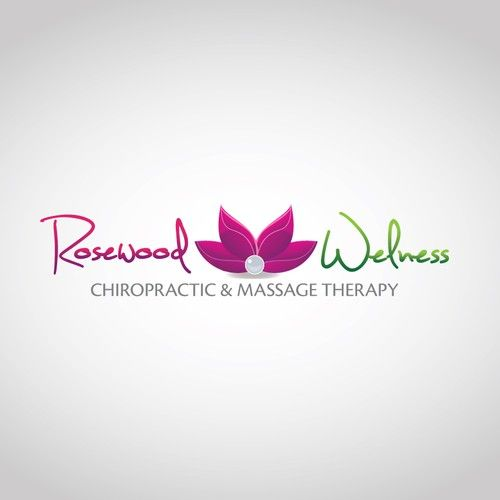 Designs | Create a modern yet organic feeling logo for Rosewood Wellness. | Logo design contest