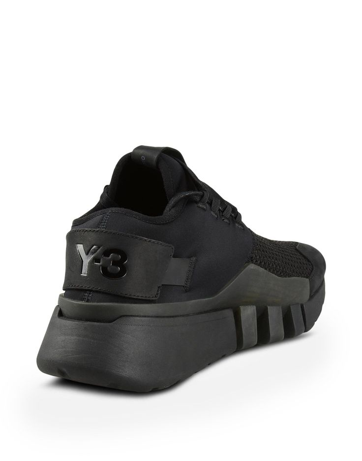 Y-3 AYERO SHOES man Y-3 adidas