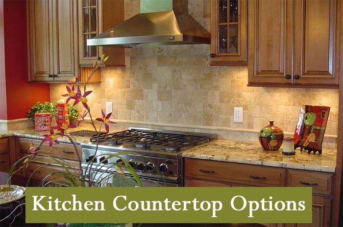Kitchen Countertop Material Bangalore : kitchen countertop options kitchen countertop options kitchen cabinets ...